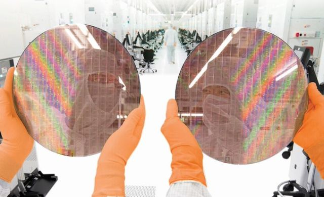 AMD and GlobalFoundries Update Wafer Supply Agreement: Orders Through 2024, Now Non-Exclusive