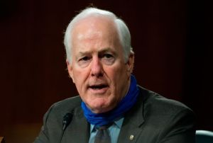Texas' Cornyn, other top Republicans dig in over Jan. 6 commission bill, plan to filibuster