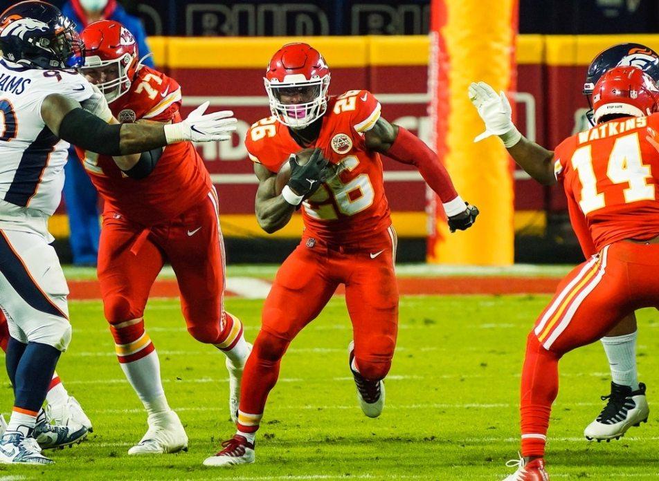 NFL free agency, Super Bowl LV: Le'Veon Bell