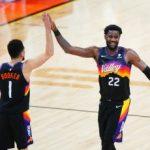 NBA power rankings: Phoenix Suns