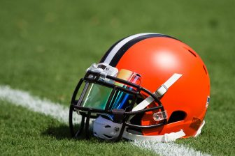 Cleveland Browns suspend chief of staff after DUI