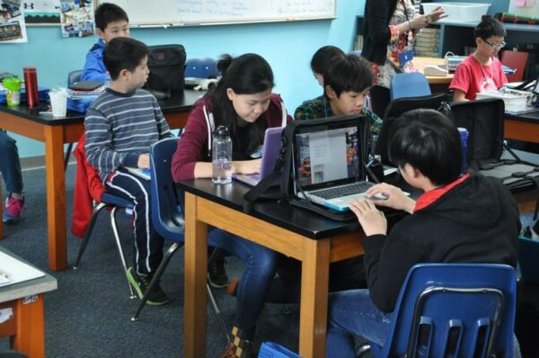 Checklist: Learning with Technology