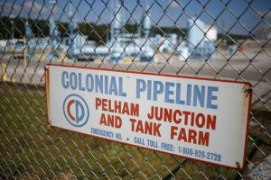 DOJ seizes millions in ransom paid by Colonial Pipeline