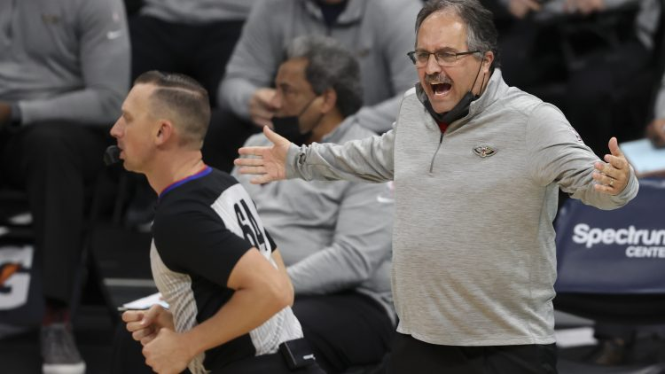 stan van gundy proved experience doesn't matter much.