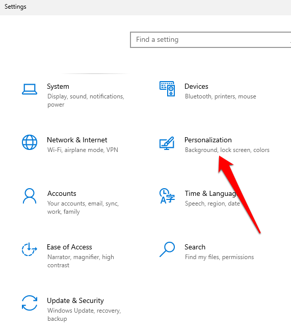 02 how to set different wallpaper on each monitor in windows 10 personalization
