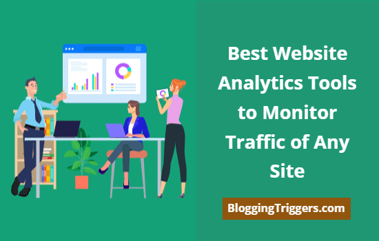 The 7 Best Website Analytics Tools in 2021 (Free & Paid)