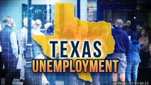 Texans among jobless in 3 states suing to get their pandemic unemployment benefits back