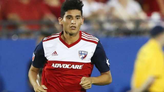El Paso native Ricardo Pepi of Dallas FC is youngest hat-trick scorer in MLS history