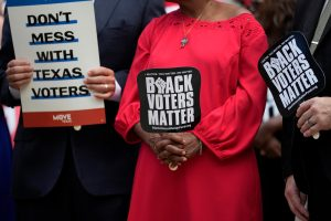 'Time for action:' Beto O' Rourke joins with prominent bishop, Willie Nelson to lead Texas voting rights march