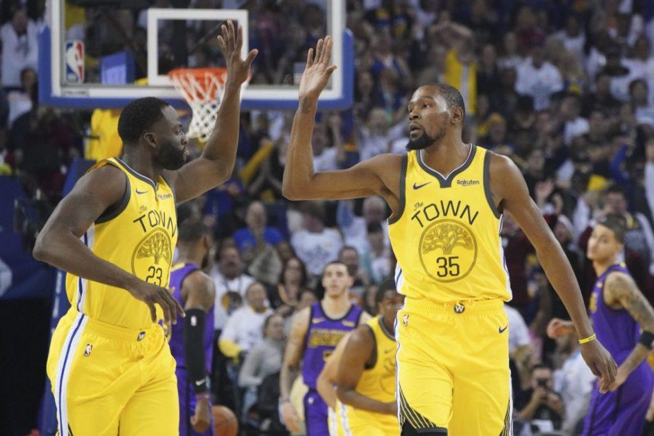 Will Draymond Green's candor divide present-day Golden State Warriors?