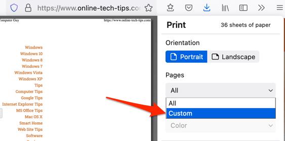 05 save web pages pdf firefox mac