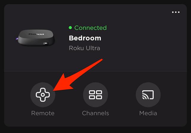 11 roku device remote