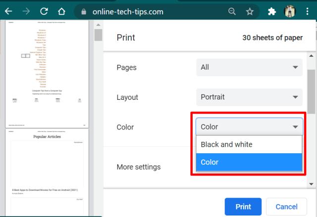 13 save web page pdf chrome windows 10