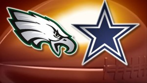 Prescott, Cowboys beat Eagles in 1st home game since injury