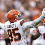 NFL defense rankings, Myles Garrett, Cleveland Browns