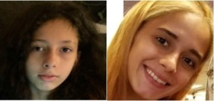 Amber Alert for 12-year-old Texas girl taken from school
