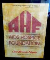 AHF Poster1988