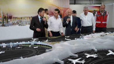 Photo of El nuevo aeropuerto, manzana de la discordia entre la CTM y CROC
