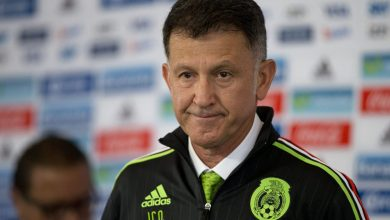 Photo of Osorio ante el dilema del quinto partido