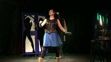 Photo of Lisi Esnaurrizar, regresa a la comedia