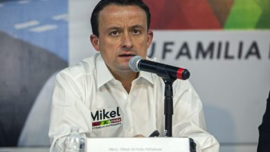 Photo of El factor Mikel Arriola