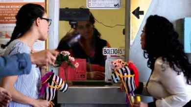Photo of Un día sin taquillas y ¿cómo funciona el metro?
