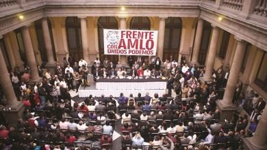 Photo of El presidente electo y los sindicatos
