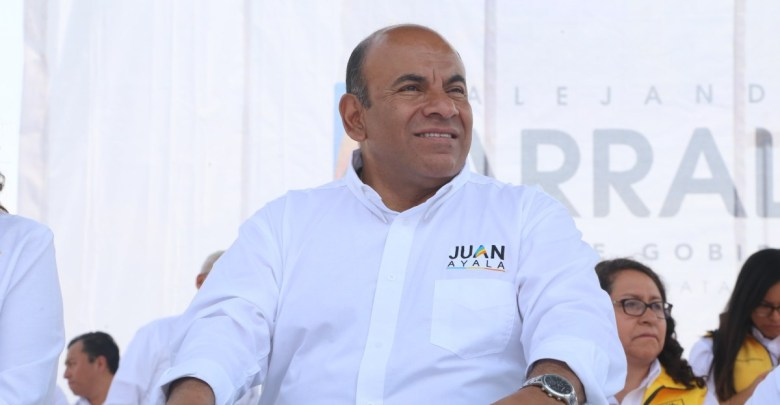 Photo of Se la cobran a Juan Ayala