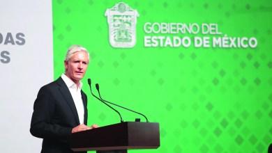 Photo of Burócratas declaran la guerra a Del Mazo por nueva Ley del ISSEMYM