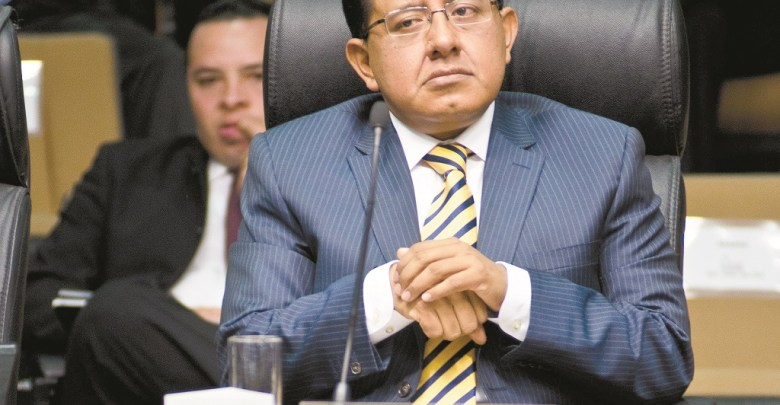 Photo of Miguel Ángel Vásquez Reyes; pasó de la  ignominia a funcionario todopoderoso