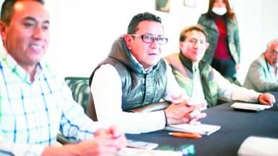 Photo of Líder del SUTGCDMX y ex funcionarios defraudaron a miles de trabajadores con el ISR