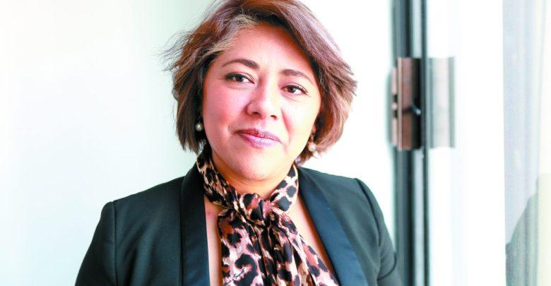 Photo of Ángeles Osiris González busca cambiarla mala percepción de la burocracia