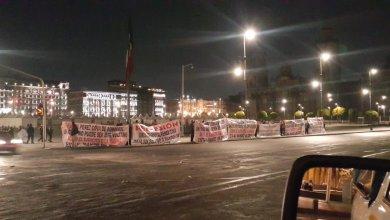 Photo of Gobierno de CDMX advierte a bomberos que no aceptará más corrupción