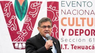 Photo of Maestros del SNTE contribuyen al combate a la corrupción