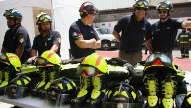 Photo of Autorizan incremento salarial a dos mil 400 bomberos de CDMX