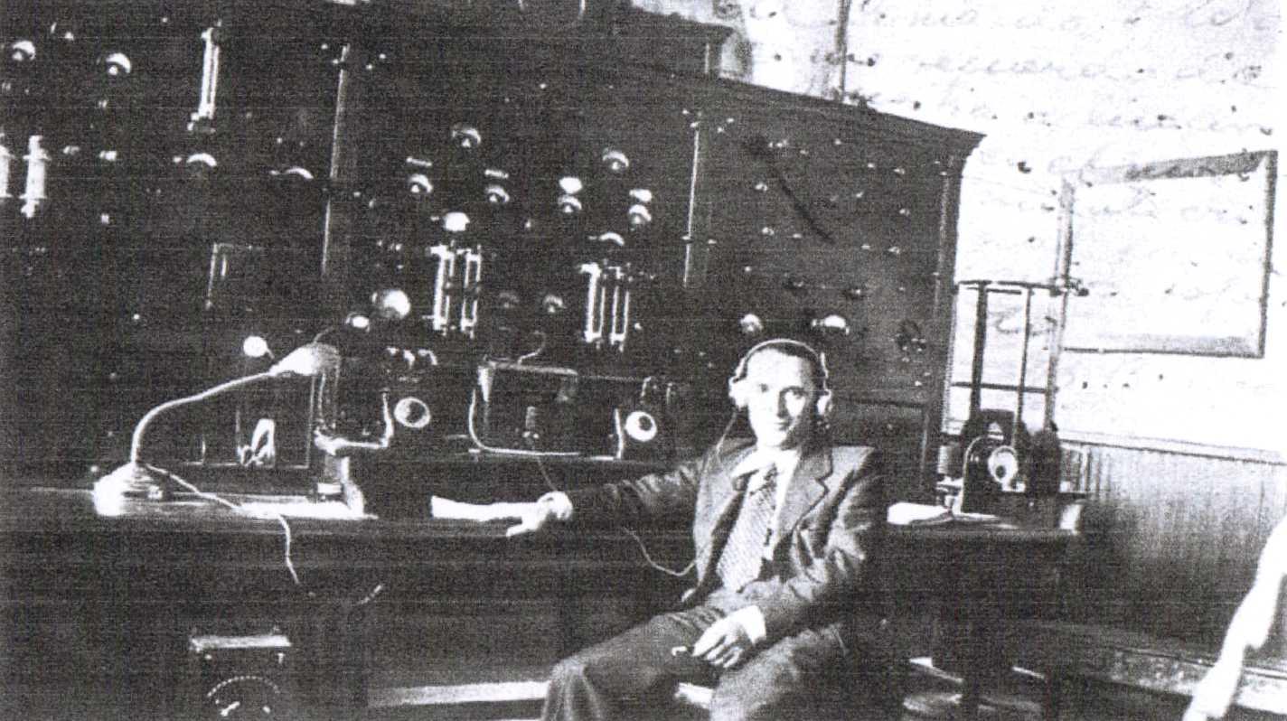 Día del telegrafista