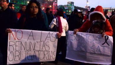 Photo of Continúan despidos en la 4T; gobierno se contradice en las razones