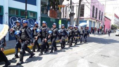 Photo of Arranca operativo de Semana Santa