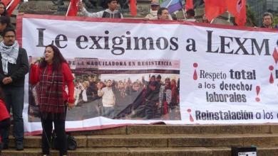 Photo of Se gesta sindicato obrero 20/32