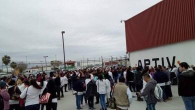 Photo of Coparmex pide sanciones a personas externas que promuevan huelgas