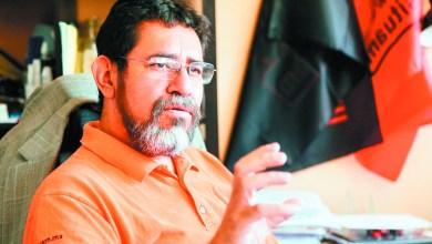 Photo of Jorge Dorantes, de vigilante a líder sindical y cuidador de la salud
