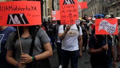 Photo of Concluye huelga en la UAM con aumento salarial de 3.5%