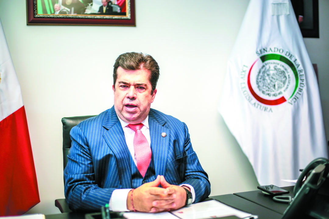 Pedro Haces