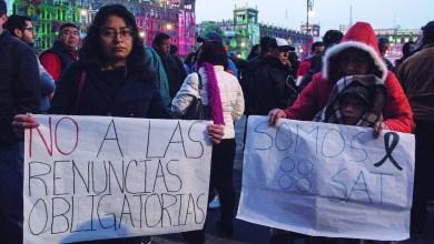 Photo of No nos provoquen, hay peligro de radicalismo: FSTSE