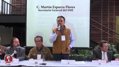 Photo of SME planteó un frente que garantice la seguridad social de trabajadores