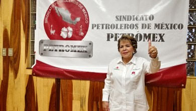 Photo of A Petromex no le quita el sueño Romero Deschamps