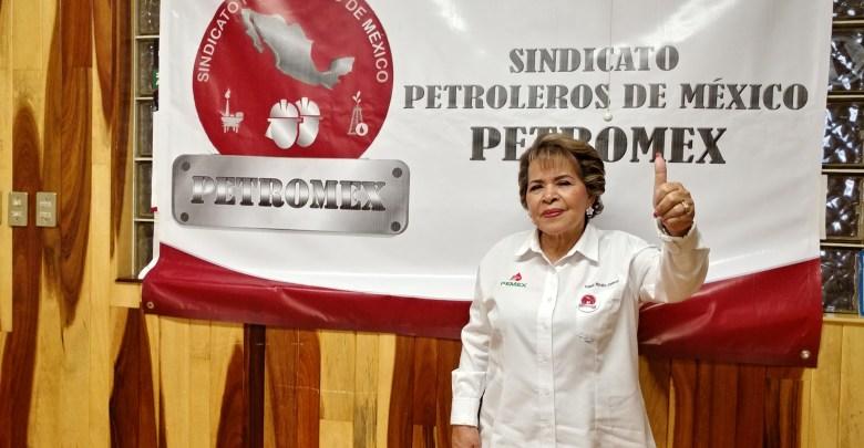 Photo of A Petromex no le quita el sueño Romero Deschamps