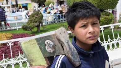 Photo of El trabajo infantil vulnera los derechos de los niños