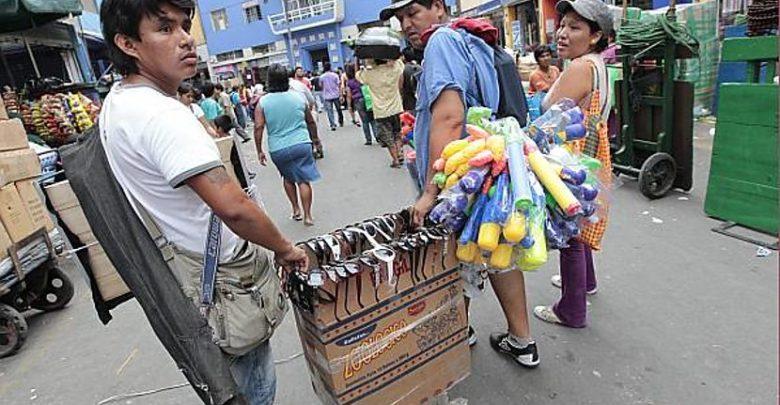 Photo of Informalidad es un cáncer para México: Concanaco