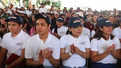 Photo of Jóvenes Construyendo el Futuro suma ya 600 mil aprendices
